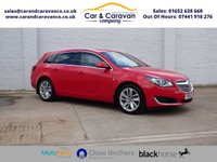 USED 2014 14 VAUXHALL INSIGNIA 2.0 ELITE NAV CDTI 5d AUTO 160 BHP Full Service History Huge Spec Buy Now, Pay Later Finance!