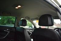USED 2017 17 VAUXHALL INSIGNIA 2.0 ELITE NAV CDTI 5d AUTO 168 BHP