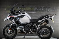 USED 2016 66 BMW R1200GS ADVENTURE ABS ALL TYPES OF CREDIT ACCEPTED. GOOD & BAD CREDIT ACCEPTED, 1000+ BIKES IN STOCK