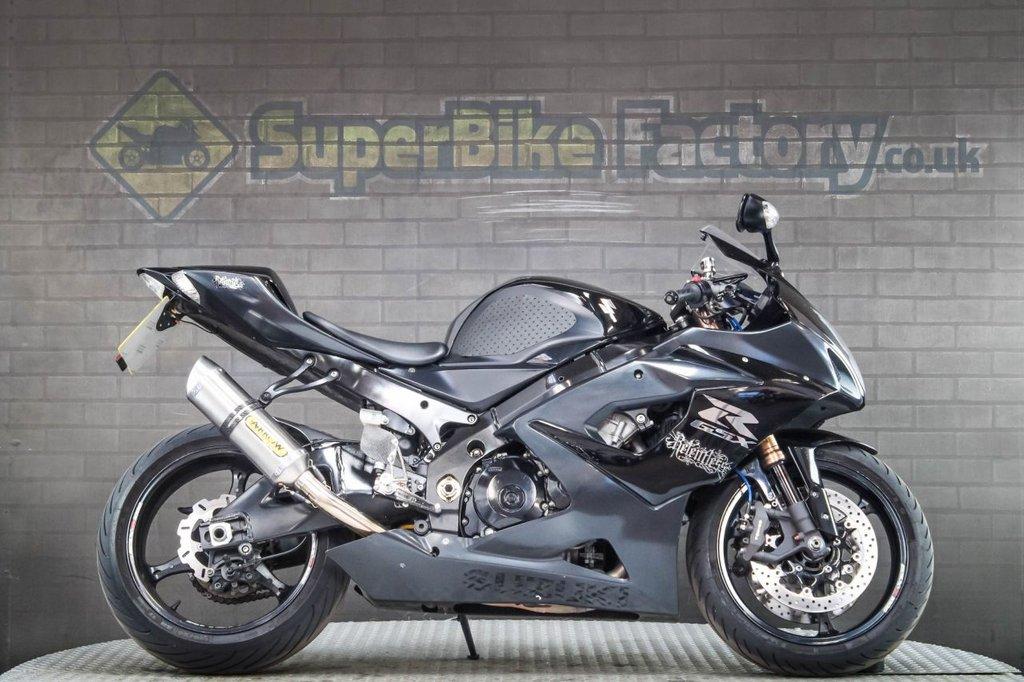 For Sale: Suzuki GSX-R1000 • The Bike Market