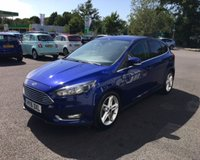 USED 2016 16 FORD FOCUS 1.5 TDCI TITANIUM NAVIGATOR 120 BHP THIS VEHICLE IS AT SITE 2 - TO VIEW CALL US ON 01903 323333