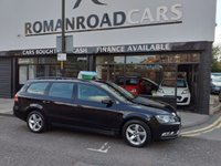 2012 VOLKSWAGEN PASSAT 1.6 S TDI BLUEMOTION TECHNOLOGY 5d 104 BHP £5895.00