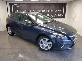 View our VOLVO V40 CROSS COUNTRY