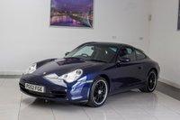 USED 2002 52 PORSCHE 911 Porsche 911 3.6 996 Carrera 2 2dr FEBRUARY 2020 MOT & Full Service History