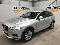USED 2018 18 VOLVO XC60 2.0 T5 MOMENTUM AWD 5d AUTO 250