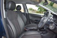 USED 2012 12 VAUXHALL CORSA 1.2 ACTIVE AC CDTI ECOFLEX 5d 74 BHP