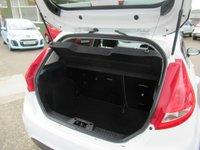 USED 2011 11 FORD FIESTA 1.4 TITANIUM 5d 96 BHP