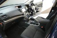 USED 2015 65 HONDA CR-V 1.6 I-DTEC SE NAVI 4WD 5d 158 BHP Sat Nav, Bluetooth, Cruise control, Reversing camera, Lane guide assist