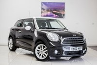USED 2013 63 MINI COOPER 1.6 COOPER D 3d 111 BHP APRIL 2020 MOT & Just Been  Serviced