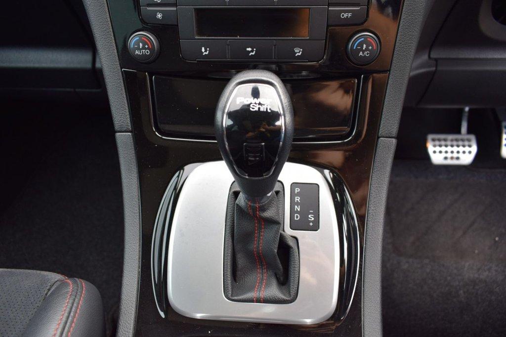 USED 2011 61 FORD S-MAX 2.0 TITANIUM X SPORT TDCI 5d AUTO 161 BHP