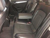 USED 2009 59 AUDI A4 1.8 TFSI S LINE 4d 158 BHP