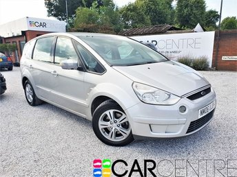 View our 2006 06 FORD S-MAX 1.8 ZETEC TDCI 6SPD 5d 125 BHP