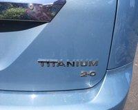 USED 2009 59 FORD FOCUS 2.0 TITANIUM 5d 145 BHP