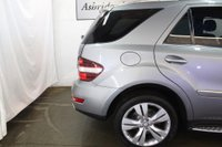 USED 2010 10 MERCEDES-BENZ M CLASS 3.0 ML350 CDI BlueEFFICIENCY Sport 5dr 2 OWNERS + MERCEDES HISTORY!