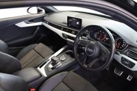 USED 2017 17 AUDI A4 2.0 TDI S line Avant S Tronic (s/s) 5dr NAV! GREAT VALUE! EURO 6!