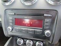 USED 2012 G AUDI TT 2.0 TFSI QUATTRO S LINE 2d AUTO 211 BHP