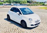 USED 2015 64 FIAT 500 1.2 S 3d 69 BHP