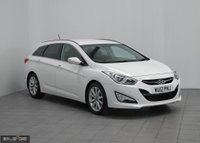 USED 2012 12 HYUNDAI I40 1.7 CRDI STYLE 5d AUTO 138 BHP Finance Available In House