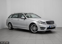 USED 2014 14 MERCEDES-BENZ C CLASS 2.1 C250 CDI AMG SPORT EDITION PREMIUM PLUS 5d AUTO 202 BHP Finance Available In House