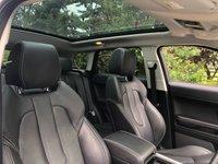 USED 2012 12 LAND ROVER RANGE ROVER EVOQUE 2.2 SD4 DYNAMIC 5d AUTO 190 BHP
