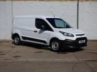 2015 FORD TRANSIT CONNECT 1.6 210 P/V 1d 74 BHP £7950.00