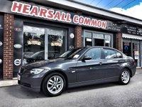 2006 BMW 3 SERIES 2.0 318I ES 4d 128 BHP £2000.00