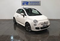 2013 FIAT 500 1.2 S 3d 69 BHP £4000.00