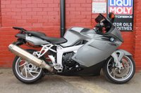 USED 2005 05 BMW K1200S *12mth Mot, 3mth Warranty, FDSH, 33K On The Clock* FDSH, Great Sports Tourer. Finance And Delivery Available.