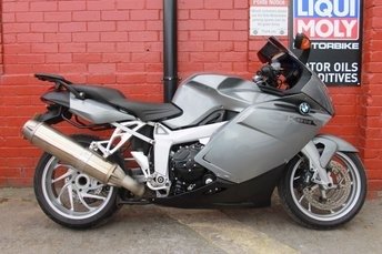 View our BMW K1200S