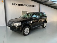 USED 2012 12 LAND ROVER FREELANDER 2.2 TD4 XS 5d 150 BHP 1 Previous owner! Good spec!