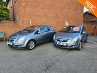 USED 2010 10 VAUXHALL CORSA 1.2 SXI 3d 83 BHP  ** CHOICE OF 2 **