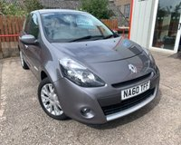 USED 2010 60 RENAULT CLIO 1.1 DYNAMIQUE TOMTOM 16V 5d 74 BHP