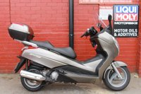 USED 2013 62 HONDA FES 125 A-C  A Clean Low Mileage Scooter, Ideal For Commuting. Finance Available.