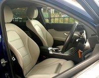 USED 2017 17 MERCEDES-BENZ C CLASS 2.0 C350 E SPORT 4d AUTO 293 BHP