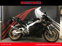 USED 2001 Y YAMAHA R1 1000cc YZF R1
