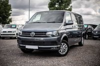 USED 2019 68 VOLKSWAGEN TRANSPORTER T30 TDI HIGHLINE DSG (AUTO) GEARBOX 150 BLUEMOTION EURO 6 Sat Nav (Discovery Media Unit), Electric Folding Mirror, Captain Seats, Cab Carpet, Power Latch to side door, Heated Rear Window, Rear Wash Wipe