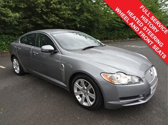 Used Jaguar cars in Warrington from Motormill