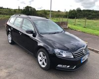 USED 2013 63 VOLKSWAGEN PASSAT 1.6 S TDI BLUEMOTION TECHNOLOGY 5d 104 BHP 6 MONTHS PARTS+ LABOUR WARRANTY+AA COVER
