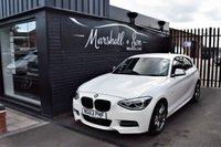 2014 BMW M135I 3.0 M135I 3d 316 BHP £14299.00