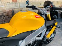USED 2013 13 APRILIA TUONO 1000 V4 R APRC  Well Serviced