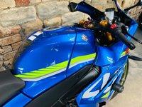 USED 2017 17 SUZUKI GSXR1000R ABS AL7 Full Yoshimura Exhaust System