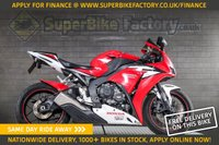 USED 2012 12 HONDA CBR1000RR FIREBLADE ALL TYPES OF CREDIT ACCEPTED GOOD & BAD CREDIT ACCEPTED, 1000+ BIKES IN STOCK