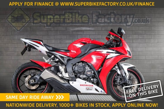 Brilliant For Sale Honda Cbr1000Rr Fireblade 2012 2013 The Bike Inzonedesignstudio Interior Chair Design Inzonedesignstudiocom