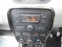 USED 2013 13 DACIA DUSTER 1.5 LAUREATE DCI 5d 107 BHP