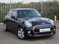 2015 MINI HATCH COOPER 1.5 COOPER 5d 134 BHP £8945.00