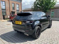 USED 2015 65 LAND ROVER RANGE ROVER EVOQUE 2.0L TD4 HSE DYNAMIC LUX 5d AUTO 177 BHP Dynamic Lux, Panoramic Roof, Finance, Warranty, MOT