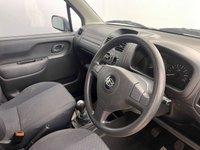 USED 2007 56 SUZUKI WAGON R 1.2 GL 5d 80 BHP