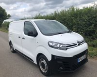 2016 CITROEN DISPATCH M 1000 ENTERPRISE BLUEHDI £8995.00