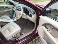 USED 2007 57 VOLVO S80 2.4 D SE 4d AUTO 161 BHP