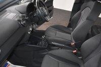 USED 2015 15 AUDI A1 1.6 SPORTBACK TDI SPORT 5d 114 BHP £0 TAX + LOW MILES + DAB RADIO
